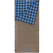 Coleman Autumn Trails 30° Big & Tall Sleeping Bag