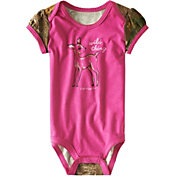 Carhartt Infant Girls' Wild Thing Onesie