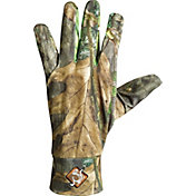 Ol' Tom Men's Stretch Fit Hunting Gloves