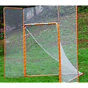 EZ Goal Monster Lacrosse Goal with Backstop