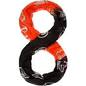 Forever Collectibles Baltimore Orioles Gradient Infinity Scarf
