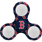 Forever Collectibles Boston Red Sox Three Way Diztracto Spinnerz