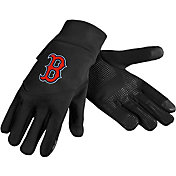 Forever Collectibles Boston Red Sox Texting Gloves