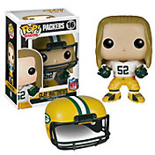 Funko Pop! Green Bay Packers Clay Matthews Figure