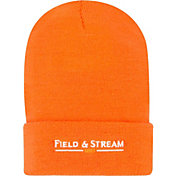 Field & Stream Men's Blaze Orange Hunting Beanie