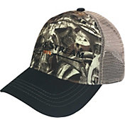 Field & Stream Boys' Bonz Camo Mesh Back Hat