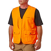 Field & Stream Men's Blaze Orange Front Loader Hunting Vest