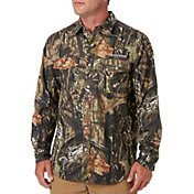 Field & Stream Men's Cotton Ripstop Shirt