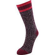 Field & Stream Cozy Cabin Crew Socks