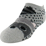 Field & Stream Youth Cozy Cabin Raccoon Socks