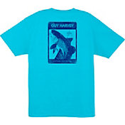 Guy Harvey Men's Viking T-Shirt