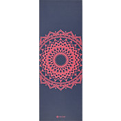 Gaiam 4mm Classic Yoga Mat