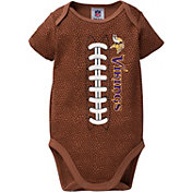 Gerber Infant Minnesota Vikings Football Onesie