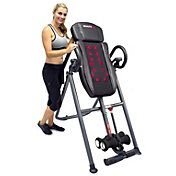 Health Gear Shiatsu Heat & Massage Inversion Table