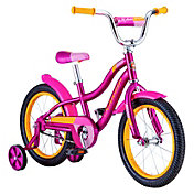 Schwinn Signature Girls' Lil Sunnyside 16'' Bike