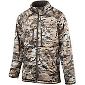 Huntworth Men's Heavyweight Soft Shell Hunting Jacket