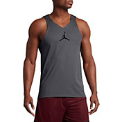 Jordan Men's Ultimate Flight Sleeveless Basketball T-Shirt