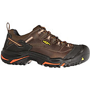 KEEN Men's Braddock Low Work Shoes