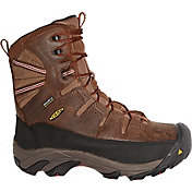 KEEN Men's Minot 600g Waterproof Steel Toe Work Boots