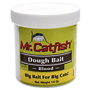 Mr. Catfish Dough Bait