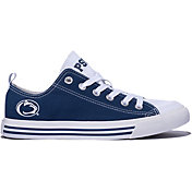 Skicks Penn State Nittany Lions Low Top Sneaker