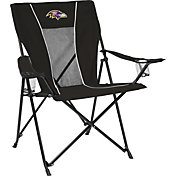 Baltimore Ravens Game Time Chair