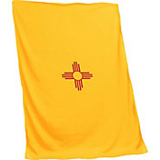 Logo State of New Mexico Flag Sweatshirt Blanket