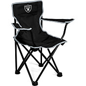 Oakland Raiders Toddler Chair
