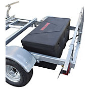 Malone MegaSport Trailer Trunk Storage