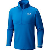 Mountain Hardwear Men's 32 Degree Half Zip Pullover