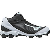 Mizuno Men's 9-Spike Advanced Franchise 9 Mid Baseball Cleats