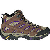 Merrell Women's Moab 2 Ventilator Mid Hiking Boots