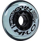 Mission HI-LO Court Roller Hockey Wheels - 4 Pack