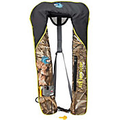 MTI Adult Neptune Inflatable Life Vest