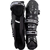 Mylec Senior MK5 Street Hockey Shin Guards