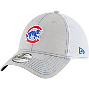 New Era Men's Chicago Cubs 39Thirty Shade Neo Stretch Fit Hat