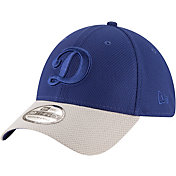 New Era Men's Los Angeles Dodgers 39Thirty Tone Tech Stretch Fit Hat