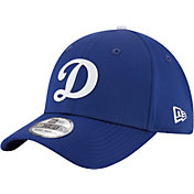 New Era Men's Los Angeles Dodgers 39Thirty PROLIGHT Batting Practice Stretch Fit Hat
