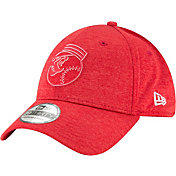 New Era Men's Cincinnati Reds 39Thirty Clubhouse Stretch Fit Hat