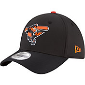 New Era Men's Baltimore Orioles 39Thirty PROLIGHT Batting Practice Stretch Fit Hat