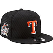 New Era Men's Texas Rangers 9Fifty 2017 Home Run Derby Adjustable Hat