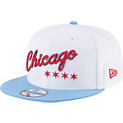 New Era Men's Chicago Bulls 9Fifty City Edition Adjustable Snapback Hat