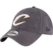 New Era Men's Cleveland Cavaliers 9Twenty Adjustable Hat