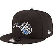 New Era Men's Orlando Magic 9Fifty Adjustable Snapback Hat