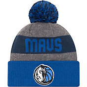 New Era Men's Dallas Mavericks Knit Hat