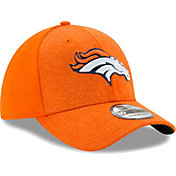 New Era Men's Denver Broncos Shadow 39Thirty Stretch Fit Hat