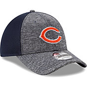 New Era Men's Chicago Bears Shadow Turn 9Forty Adjustable Hat
