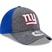 New Era Men's New York Giants Shadow Turn 9Forty Adjustable Hat