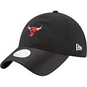 New Era Women's Chicago Bulls On-Court 9Twenty Adjustable Hat