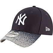 New Era Youth New York Yankees 9Forty Visor Blur Adjustable Hat